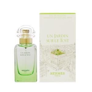 エルメス 屋根の上の庭 EDT SP (男女兼用香水) 50ml|guruguru