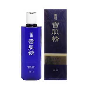 【医薬部外品】コーセー 薬用 雪肌精 (化粧水) 360ml|guruguru