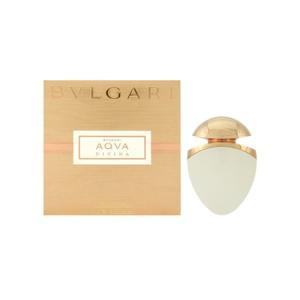 ブルガリ アクア ディヴィーナ ジュエルチャーム EDT SP (女性用香水) 25ml|guruguru