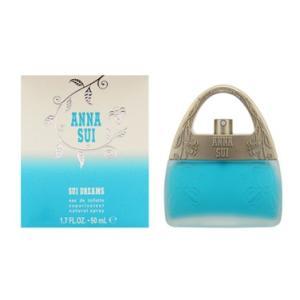 アナスイ スイドリームス EDT (女性用香水) 50ml|guruguru