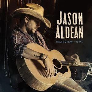 輸入盤 JASON ALDEAN / REARVIEW TOWN [CD]