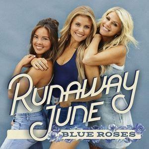 輸入盤 RUNAWAY JUNE / BLUE ROSES [CD]
