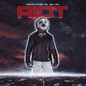 輸入盤 RIOT / ARCHIVES VOLUME 2: 1982-1983 [CD]