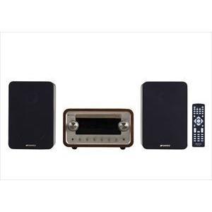 SANSUI/Bluetooth機能搭載・CDステレオシステム/SMC-300BT guruguru