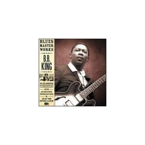 輸入盤 B.B. KING / BLUES MASTER WORKS (LTD) [LP]