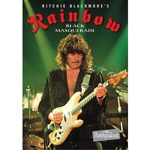 輸入盤 RAINBOW / BLACK MASQUERADE [DVD]|guruguru