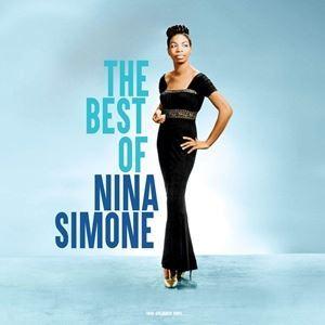 輸入盤 NINA SIMONE / BEST OF (COLOURED VINYL) [LP] guruguru