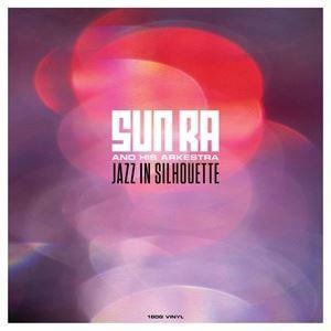 輸入盤 SUN RA / JAZZ IN SILHOUETTE [LP] guruguru