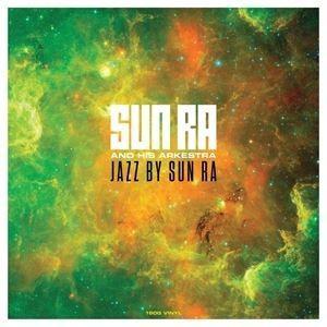 輸入盤 SUN RA / JAZZ BY SUN RA [LP] guruguru