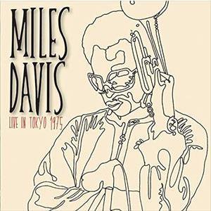 輸入盤 MILES DAVIS / LIVE IN TOKYO 1975 [2CD]