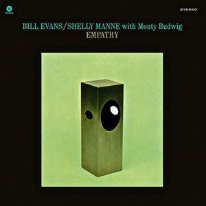 輸入盤 BILL EVANS / SHELLY MANNE / MONTY BUDWIG / EMPATHY + 1 BONUS TRACK [LP]