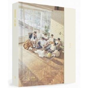 2018・BTS・エキシビション・ブック:トゥデイ(限定盤)|guruguru