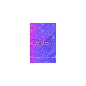 2NE1 トゥエニーワン/1ST ALBUM : TO AN...