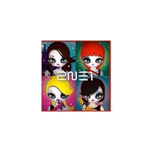 2NE1 トゥエニーワン/2ND MINI ALBUM 輸入...