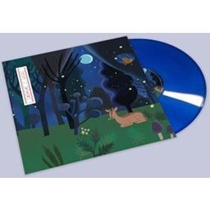 輸入盤 PARK YONG HA / AGAIN PARK YONG HA (BLUE VINYL) (LTD) [LP] guruguru