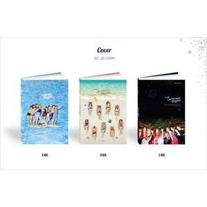 輸入盤 TWICE / 2ND SPECIAL ALBUM : SUMMER NIGHTS [CD]