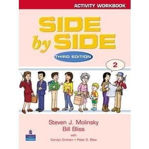□英語教材の為、日本語表記はありません。 種別:グッズ Workbook 【輸入盤】 Side by...