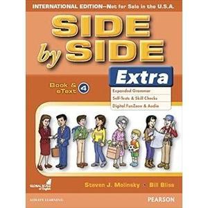 種別:グッズ Student's Book 【輸入盤】 Side by Side Level 4 E...