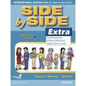 種別:グッズ Student's Book 【輸入盤】 Side by Side Level 1 E...
