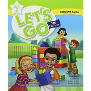 Let's Go 5/E Let's Begin 2 Student Book
