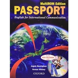 Passport: Student Book with Multi-ROM