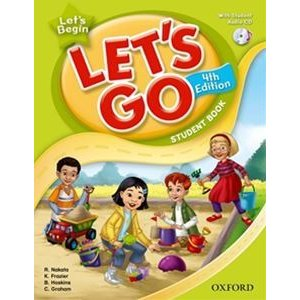 Let's Go 4th Edition Let's Begin Student Book with...