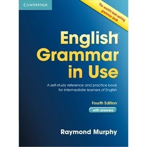 English Grammar in Use 4th Edition Book with Answe...