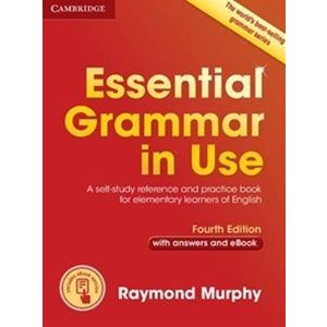 Essential Grammar in Use 4th Edition Book with Answers and Interactive eBook|guruguru