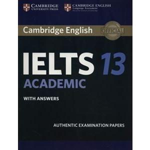 Cambridge IELTS 13 Academic Student's Book with An...