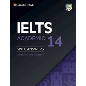 Cambridge IELTS 14 Academic Student's Book with An...