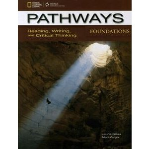 Pathways: Reading/Writing & Critical Thinking Foundations Student Book with Online Workbook Access Code
