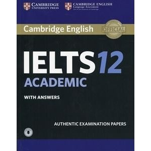 Cambridge IELTS 12 Academic Student's Book with An...