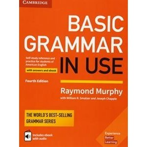 Basic Grammar in Use 4th Edition Student Book w/An...