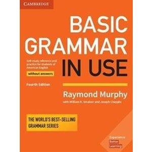 Basic Grammar in Use 4th Edition Student Book with...