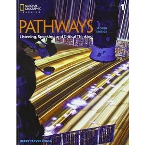 Pathways: Listening Speaking and Critical Thinking 2/E Book 1 Student Book with Online Workbook Access Code