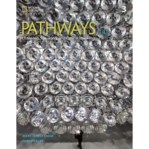 Pathways: Listening Speaking and Critical Thinking 2/E Book 3 Student Book with Online Workbook Access Code