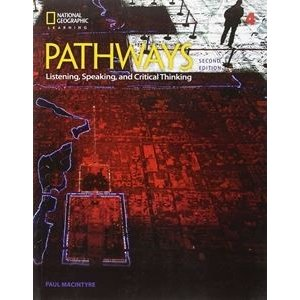 Pathways: Listening Speaking and Critical Thinking 2/E Book 4 Student Book with Online Workbook Access Code