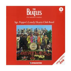ザ・ビートルズ・LPレコード・コレクション 2の関連商品3