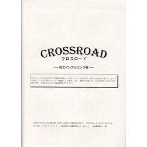 クロスロード 新型インフルエンザ編