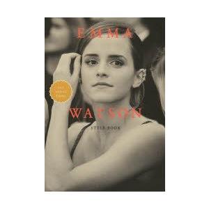 EMMA WATSON STYLE BOOK ALL ABO...