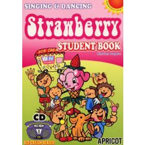 Strawberry Singing & dancing Student book