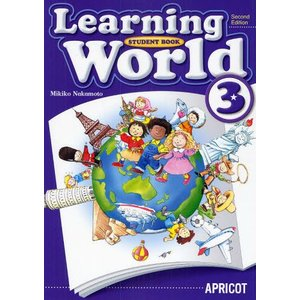 Learning World STUDENT BOOK 3