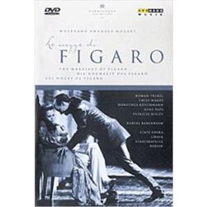 歌劇 フィガロの結婚 [DVD]|guruguru