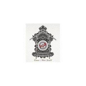 JUJU / Door/Hot Stuff(初回生産限定盤/CD+DVD) [CD]|guruguru