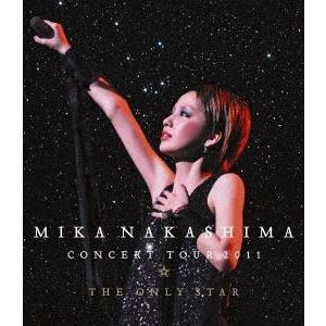中島美嘉/MIKA NAKASHIMA CONCERT TOUR 2011 THE ONLY STAR [Blu-ray]|guruguru