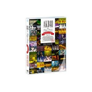 AKB48 in TOKYO DOME〜1830mの夢〜SINGLE SELECTION DVD