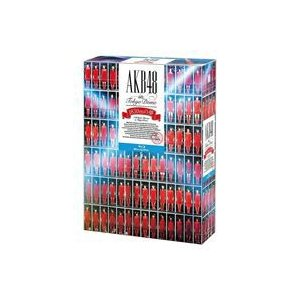 AKB48 in TOKYO DOME〜1830mの夢〜スペシャルBOX Blu-ray