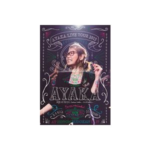 絢香/LIVE TOUR 2013 Fortune Cookie〜なにが出るかな!? [DVD]|guruguru