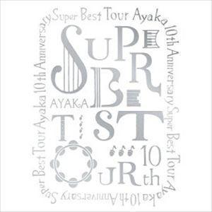 絢香 10th Anniversary SUPER BEST TOUR [DVD]|guruguru