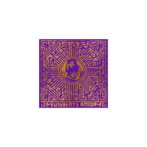evisbeats / AMIDA [CD]